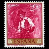 MARIANO FORTUNY - AÑO 1968 - Nº EDIFIL 1860 - 1931-Hoy: 2ª República - ... Juan Carlos I