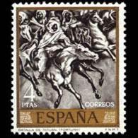 MARIANO FORTUNY - AÑO 1968 - Nº EDIFIL 1862 - 1931-Hoy: 2ª República - ... Juan Carlos I