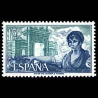 PERSONAJES - AÑO 1968 - Nº EDIFIL 1865 - 1931-Hoy: 2ª República - ... Juan Carlos I