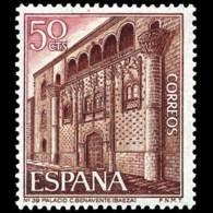 SERIE TURISTICA - AÑO 1968 - Nº EDIFIL 1875 - 1931-Hoy: 2ª República - ... Juan Carlos I
