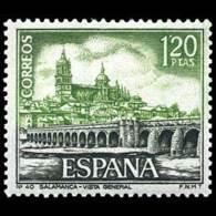 SERIE TURISTICA - AÑO 1968 - Nº EDIFIL 1876 - 1931-Hoy: 2ª República - ... Juan Carlos I