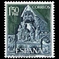 SERIE TURISTICA - AÑO 1968 - Nº EDIFIL 1877 - 1931-Hoy: 2ª República - ... Juan Carlos I