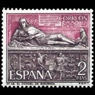 SERIE TURISTICA - AÑO 1968 - Nº EDIFIL 1878 - 1931-Hoy: 2ª República - ... Juan Carlos I