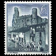CASTILLOS ESPAÑA - AÑO 1968 - Nº EDIFIL 1884 - 1931-Hoy: 2ª República - ... Juan Carlos I