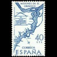 FORJADORES AMÉRICA - AÑO 1968 - Nº EDIFIL 1889 - 1931-Hoy: 2ª República - ... Juan Carlos I