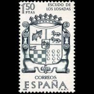 FORJADORES AMÉRICA - AÑO 1968 - Nº EDIFIL 1891 - 1931-Hoy: 2ª República - ... Juan Carlos I