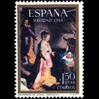 NAVIDAD - AÑO 1968 - Nº EDIFIL 1897 - 1931-Hoy: 2ª República - ... Juan Carlos I