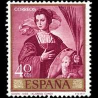 ALONSO CANO - AÑO 1969 - Nº EDIFIL 1910 - 1931-Hoy: 2ª República - ... Juan Carlos I