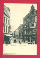 C.P. Charleroi  = Rue  De  MONTIGNY - Charleroi