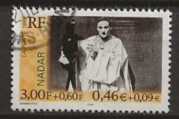FRANCE:, Obl., N° YT 3267, TB - Oblitérés