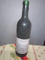 VIN Chateau LA DOMINIQUE SEIGLA Proprietaire Jean Marie GUTFRIND à ST GERMAIN LA RIVIERE Grand Vin De BORDEAU FRONSAC - Vin