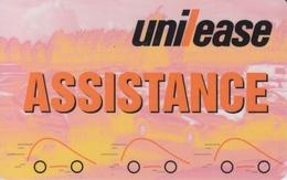 Intouch Unilease Dummy Rare - [2] Prepaid- Und Aufladkarten