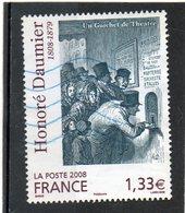 FRANCE    1,33 €    2008  Y&T :4305   Oblitéré - Oblitérés