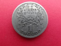 Portugal 1 Escudo  1946  Km 578 - Portugal