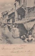 4811133Bologna, Canale Di Reno. (Capo Di Lucca) (left Bottom Little Crease) - Bologna