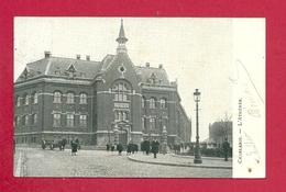 C.P. Charleroi  = L' Athenée - Charleroi