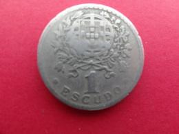 Portugal 1 Escudo  1929  Km 578 - Portugal