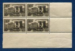 France - YT N° 445 - Neuf Sans Charnière - 1939 - Unused Stamps