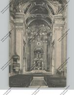NIEDER - SCHLESIEN - GLOGAU / GLOGOW, Inneres Der Gymnasialkirche, Altar - Schlesien