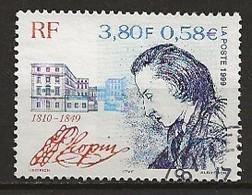 FRANCE:, Obl., N° YT 3287, TB - France