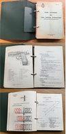 Guide Technique Du Sous Officier D'infanterie   1957 - Documenten
