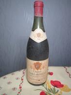VIN 1985 CHENA GAILLARDELLE Mis En Bouteille Par BARBIER PALIN (CHARMES 88) - Wijn