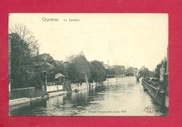 C.P. Charleroi  = La  Sambre - Charleroi