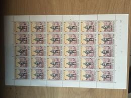 VEL 3  Bfr  Plaat 4 - Full Sheets