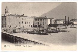 PORLEZZA - Lago Di Lugano - Ed. Wehrli, Como - Altre Città