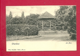 C.P. Charleroi  =  Le  Parc - Charleroi