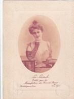 Chromo 1900 édité Par La Manufacture De Biscuits Pernot : Le Lunch - Pernot