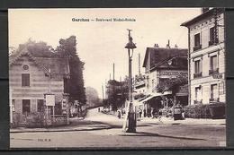 GARCHES     -     Boulevard  Michel - Brézin - Garches