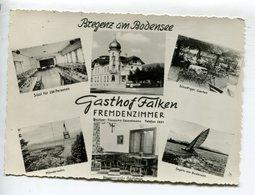 Bregenz Gasthof Autriche - Bregenz