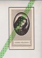 Petronella Overloop-Mommaerts, Sint-Stevens-Woluwe 1875, 1941 - Overlijden
