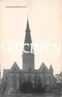 De Kerk -  Koekelare - Koekelare