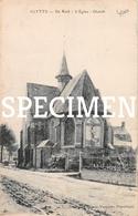 De Kerk - Clytte - Klijte - Heuvelland