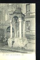 Nice Croix De Marbre - Monuments, édifices