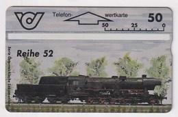 TK 19495 AUSTRIA - L&G 400A... - Austria