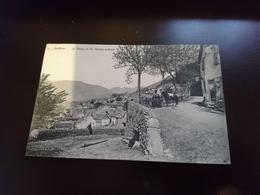 Luchon Le Village De Saint Aventin Barboust - Luchon