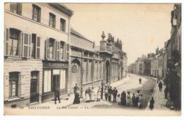 SAINT-OMER La Rue Carnot - Saint Omer