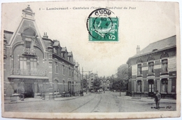 ROND-POINT DU PONT - LAMBERSART-CANTELEU - Lambersart