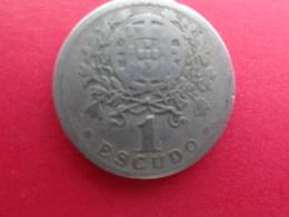 Portugal 1 Escudo  1930  Km 578 - Portugal