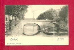 C.P. Charleroi  = Pont-Neuf - Charleroi