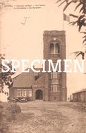 Sommet Du Mont - Le Belvédere - Kemmel - Heuvelland