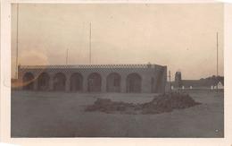 ¤¤  -  ALGERIE   -  Carte-Photo  -  AOULEF Au Sahara  -  Batiment T.S.F. - C.T.A.   -   ¤¤ - Algérie