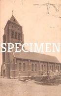 De Kerk -  Kemmel - Heuvelland