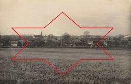 CP Photo 14-18 CANDOR (près Lassigny) - Une Vue (A218, Ww1, Wk 1) - Autres Communes