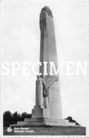 Mémorial Français - Mont Kemmel - Heuvelland