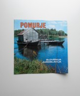 Pomurje  Floating Mill Shipmill Radenci Murska Sobota Lendava Ljutomer Gornja  Radgona Jeruzalem ... - Slovenië