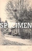 Auberge Sur La Montagne -  Kemmel - Heuvelland